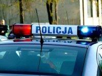 policyjne sygnały